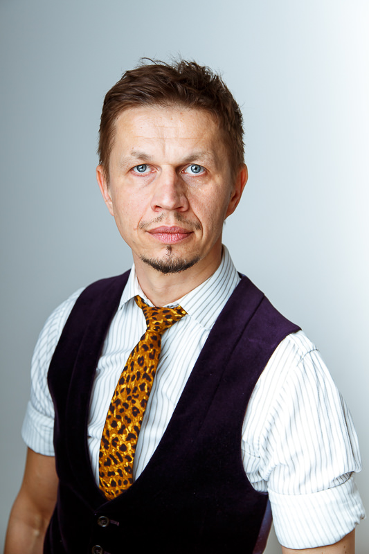 Dariusz Dahlmann