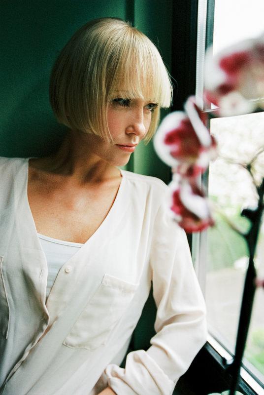 Mina Hoffmann