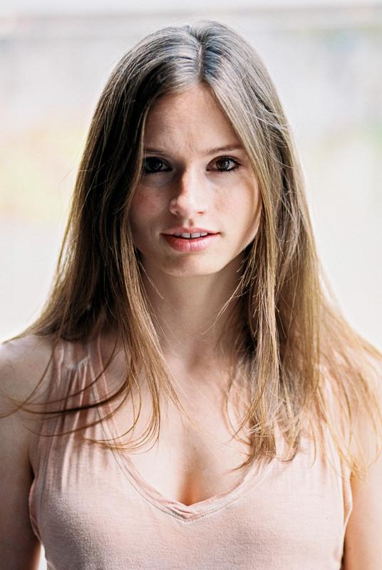 Anna Zöller