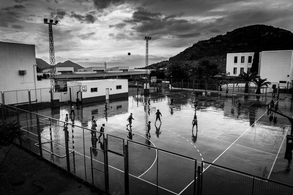 Photos from off season Andalisia from Travel Photographer Lars G