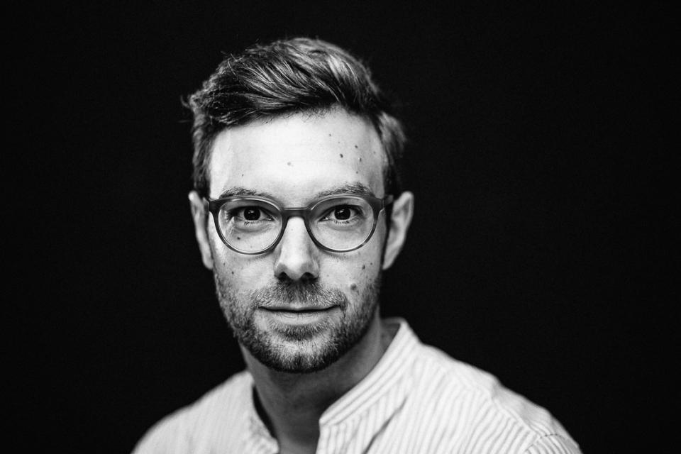 Alexander, fotografiert von Lars Gehrlein, Köln