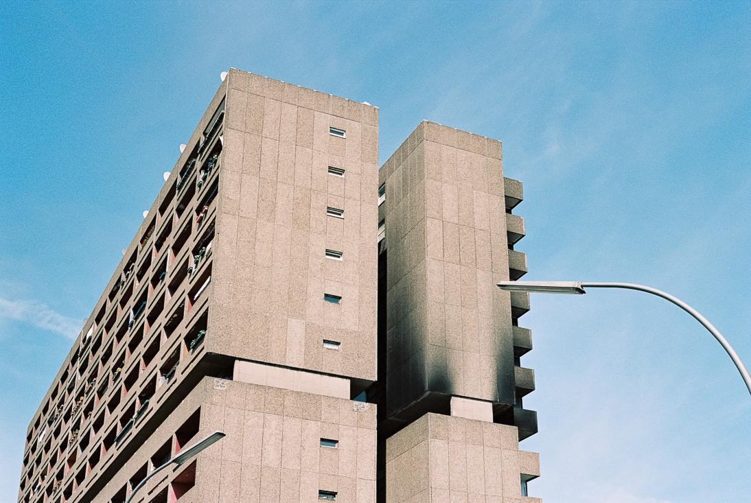 Ein Jahr Berlin – Ein Fotomagazin von Lars Gehrlein